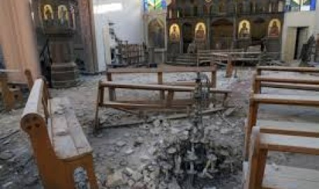 siria-chiesa-devastata