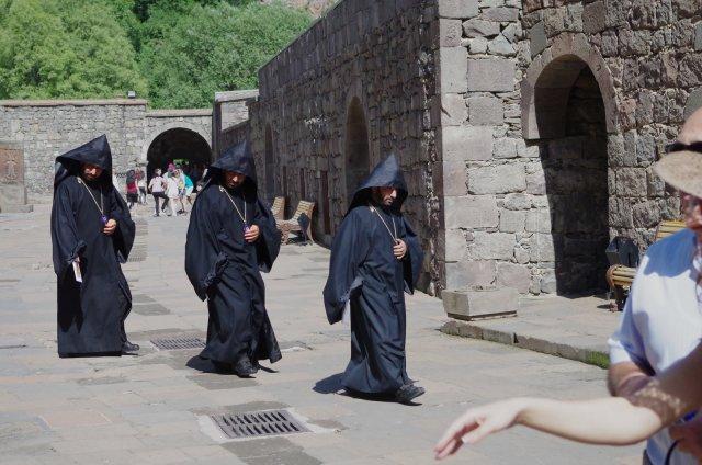 monaci-armeni