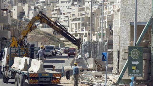 Israeli settlement of Har Homa