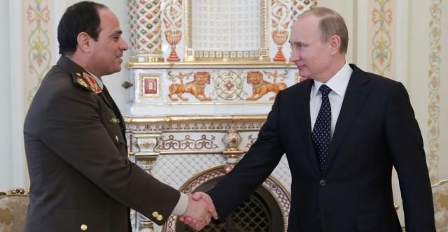 Russia-Egypt-Putin-Sissi