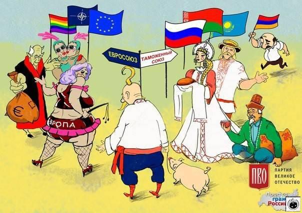 ukraine-perspective