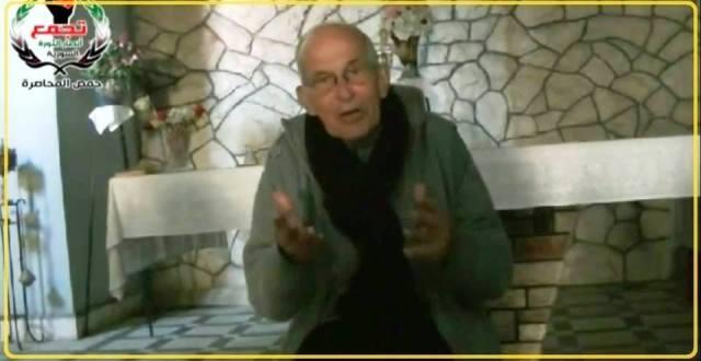 Francis Van der Locht