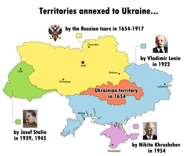 ukraine-map-history