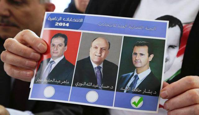 Maher Abdul-Hafiz Hajjar-Hassan Abdullah al-Nouri-Bashar al Assad