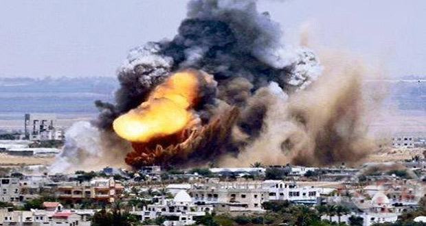 Death toll of the Israeli aggression on Gaza rises to over 135