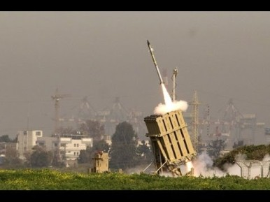 israel-launches-new-air-strikes