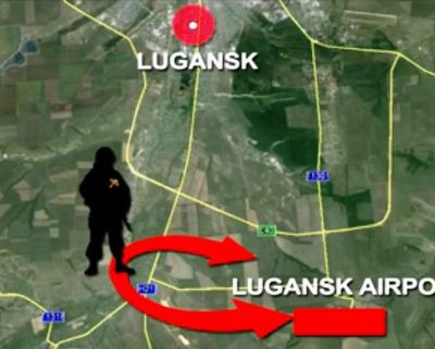 lugansk-airport-military-reports