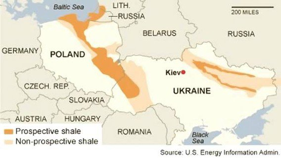 Shale-Gas-in-Poland-and-Ukraine