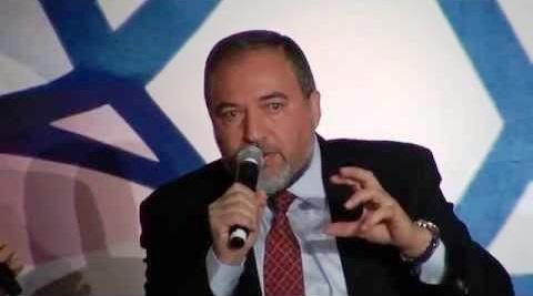 Avigdor Lieberman-2