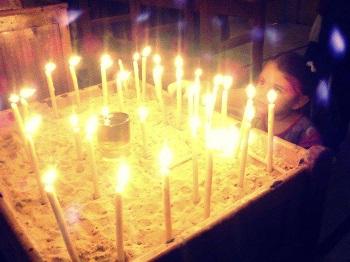 preghiera in Siria-350