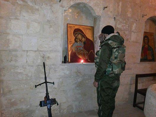 syrian-christian-army-christmas2014-2