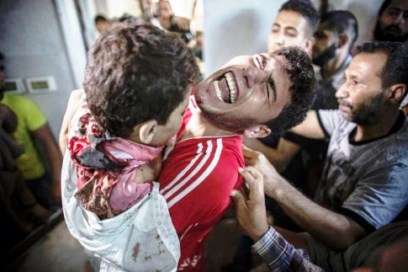 4-kids-killed-on-gaza-beach-by-israhell-3