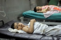 gaza-childreninjured-2014