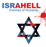 israhell-zionists-enemies-of-humanity