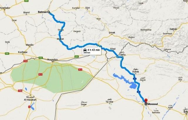 mosul-batman-oil-road-irak